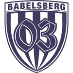 Babelsberg 03 Welcome United 3